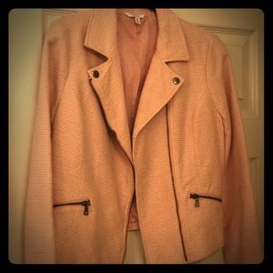 Pink Candies Blazer